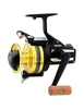 CARRETO DAIWA BLACK GOLD