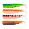 COLOR BOX BLACK MINNOW UV